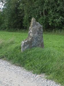 Erect stone3